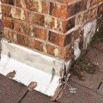 Conseils de réparation pour les toits: Trouver et réparer une fuite sur une toiture.