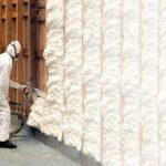 La mousse d'urée formaldéhyde (MIUF) une crainte exagérée dans nos maisons.